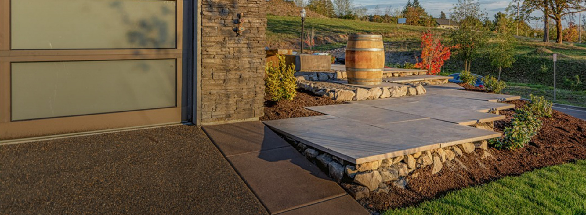 Rockwater Concrete Products